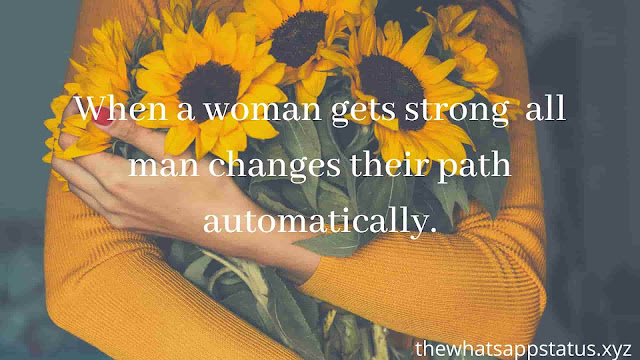 Quotes for Becoming a Strong Woman