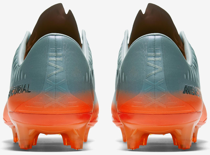 The Cool Grey Nike Mercurial Vapor CR7 Chapter 4
