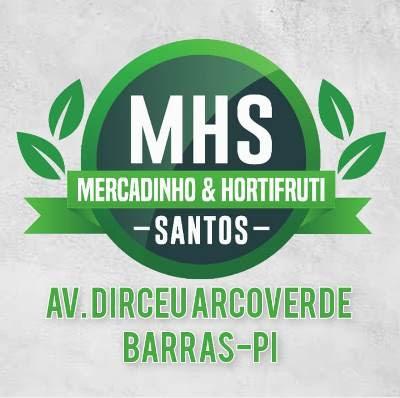 MERCADINHO E HORTIFRUTI SANTOS