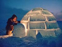 Tradisi Unik Berbagi Pasangan Suku Eskimo
