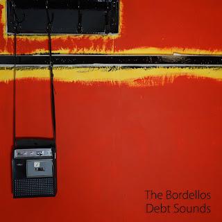 The Bordellos - Debt Sounds