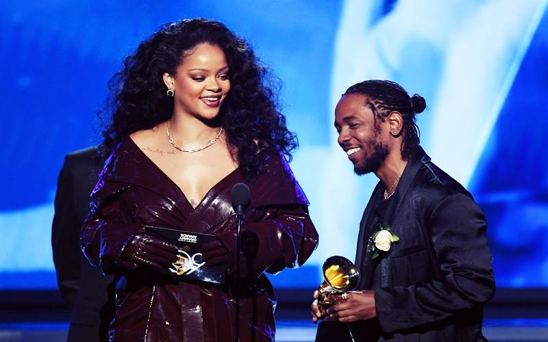 2018 Grammy Ödülleri'nde Gecenin Kazananları