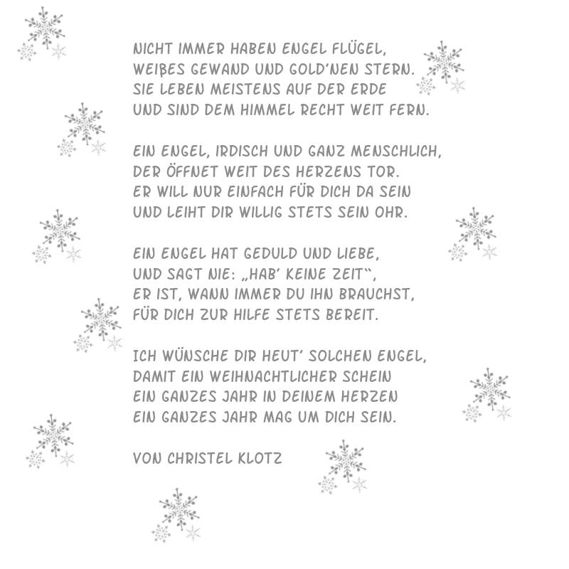 Gedichte zum geburtstag der schwester