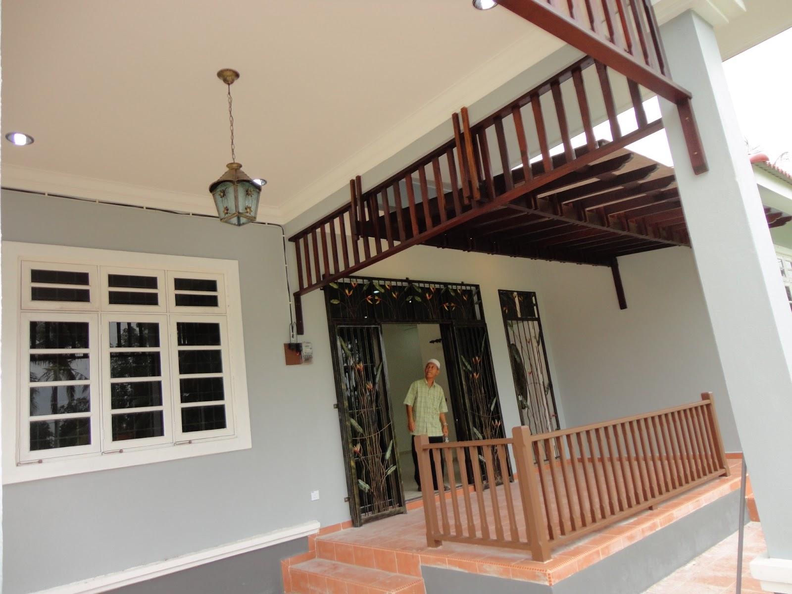 Design Deko Rumah Inspirasi Quotrumah Nugroho Quot Dekorasi Ajaib