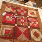 Quiltcursus voor beginners. We starten in januari 2017