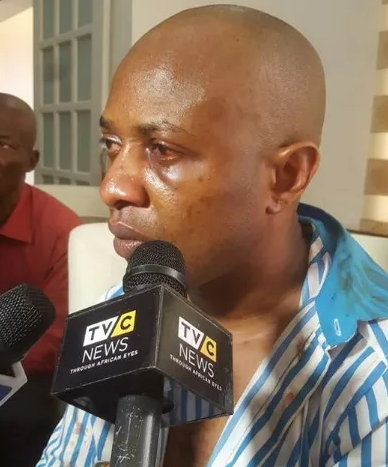 billionaire kidnapper evans