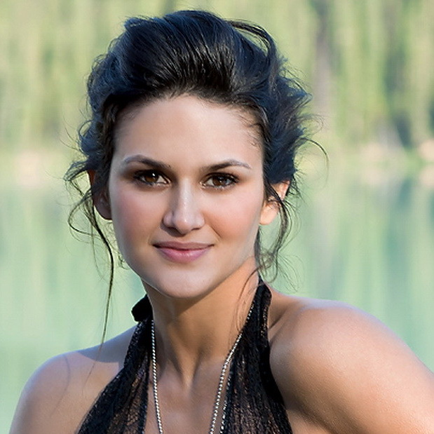 Cumplefamosas: Leryn Franco