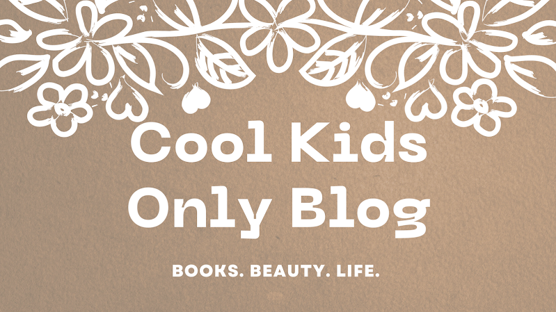 Cool Kids Only Blog