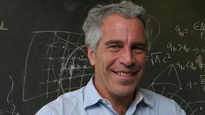 Profesor de matemáticas y física; Jeffery Epstein