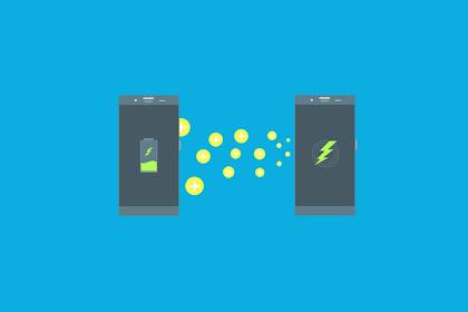 Wapada, Penyadapan Smartphone Lewat Baterai
