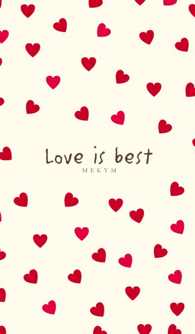 Love is best -VALENTINE- 2