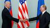 Τα μυστήρια της συνδιάλεξης Μπάιντεν-Πούτιν