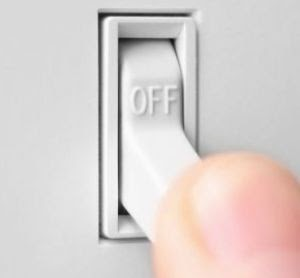Orange County Electrician: Light switch Problems
