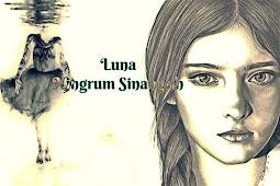 Sejarah Hantu: Luna Ningrum Sinangsih