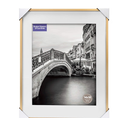 gold brass picture frames cheap