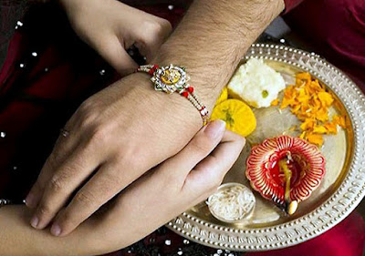 An Unknown Story of A Popular Festival - Raksha Bandhan