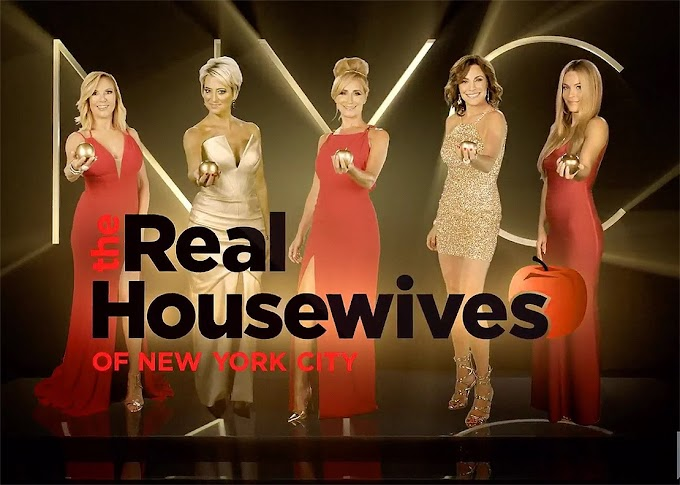 "Sources Claim That ""There's Going To Be Some Changes"" Coming To RHONY Next Season As Bravo Is Planning To 'Shake Things Up'"