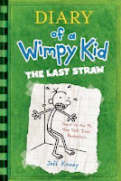 bookcover of Last Straw (Wimpy Kid #3)by Jeff Kinney
