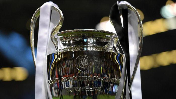 Daftar Juara Piala Eropa/ Liga Champions (1956-2019)