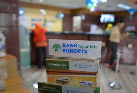 Alamat Lengkap dan Nomor Telepon Kantor Bank Bukopin Syariah di Binjai