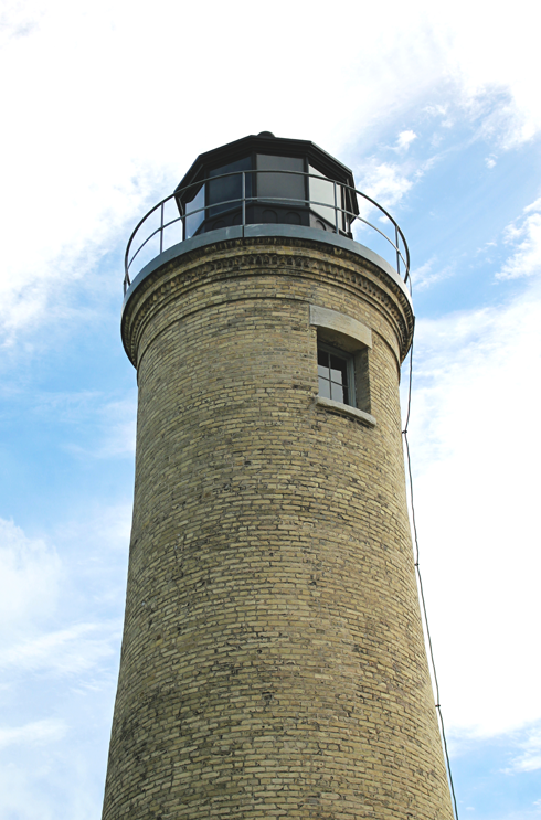 Southport Lighthouse Kenosha Wisconsin