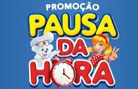 Promoção Pausa da Hora Ana Maria e Bisnaguito pausadahora.com.br