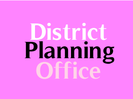 District Planning Office Recruitment
