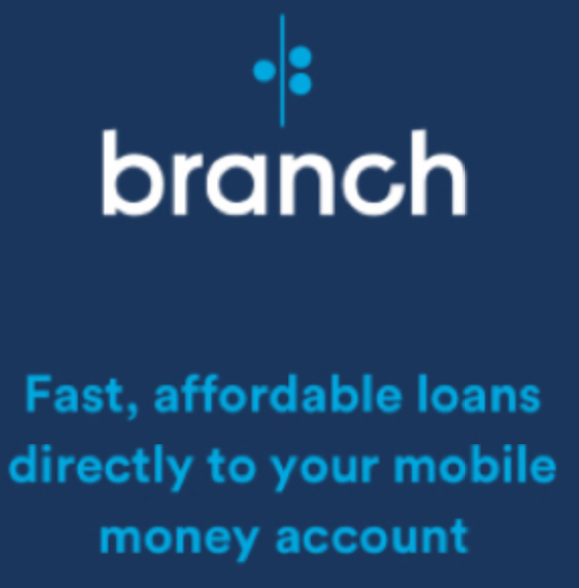 Branch Loan | Borrow Up To N200,000 | No Collateral | Apply Now