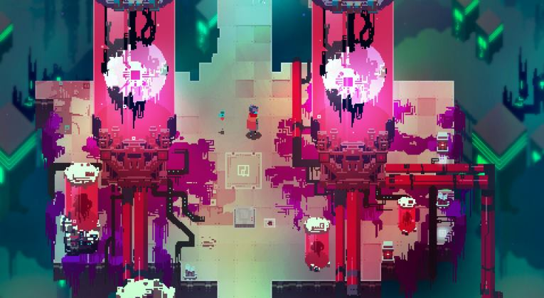 Hyper Light Drifter PC Full Español