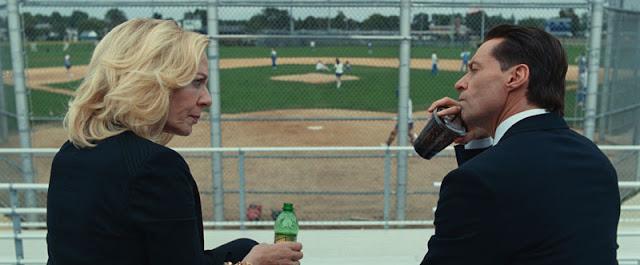 Hugh Jackman y Allison Janney protagonizan 'La Estafa (Bad Education)