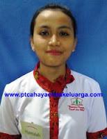 Hamidah perawat anak jakarta utara | TLP/WA +6281.7788.115 LPK Cinta Keluarga dki Jakarta penyedia penyalur perawat anak jakarta utara baby sitter pengasuh suster perawat balita anak bayi nanny profesional