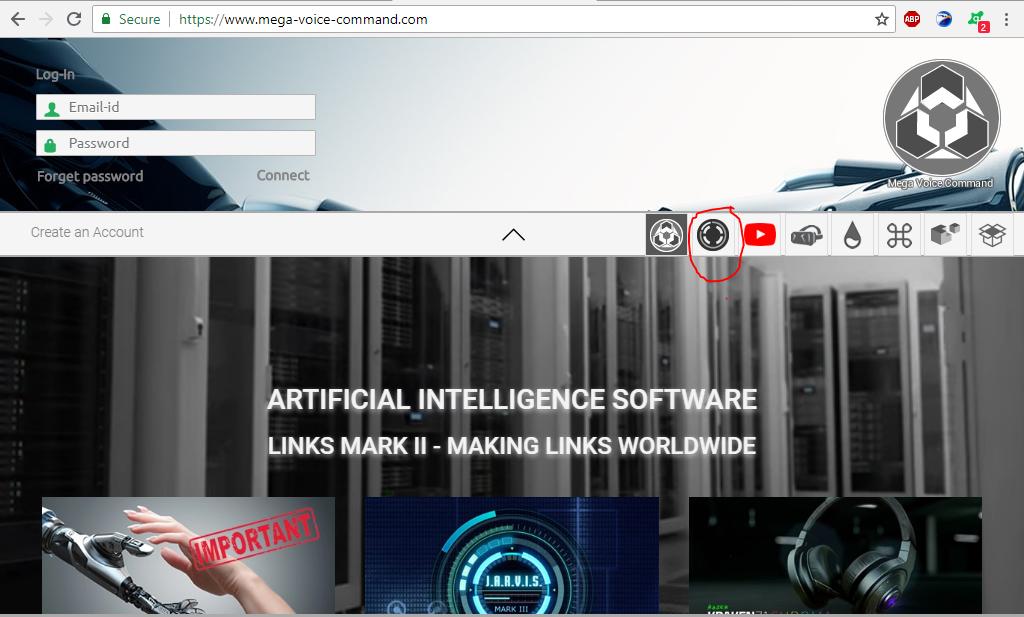 Download Free Softwares: download jarvis assistant