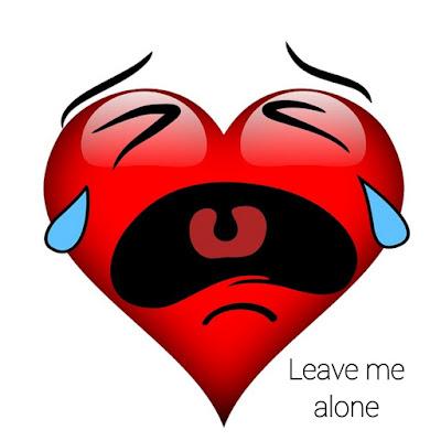 breakup image