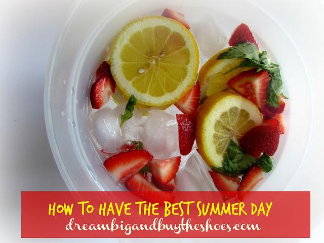 Best Summer Water
