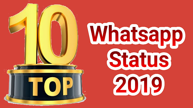 TOP 10 BEST WISHES WHATSAPP STATUS 2019 | STATUS CLUB