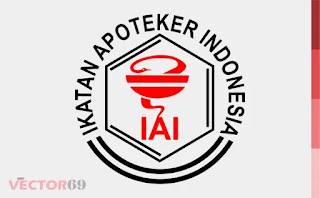 Logo Ikatan Apoteker Indonesia (IAI) - Download Vector File PDF (Portable Document Format)