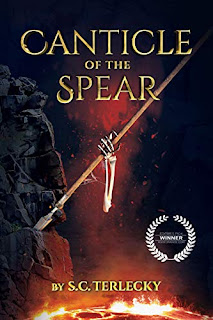 Canticle of the Spear (Publication Review)