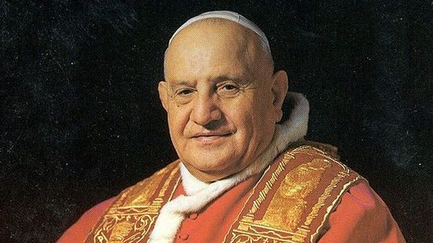 Reedición. Juan XXIII, mi último papa
