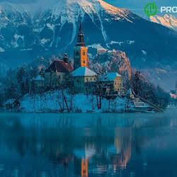 Зима в Словении – лыжи яствам не помеха