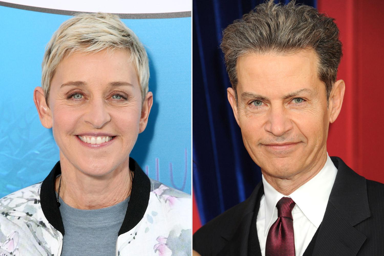 Ellen DeGeneres Talk Show Scandal