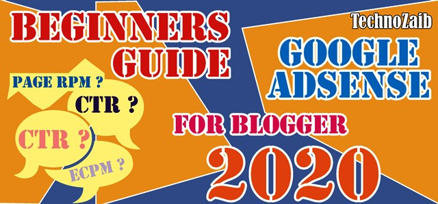 5 Terms, Conditions & Policies Google AdSense Every Blogger Must Aware 2020 Beginners Guide