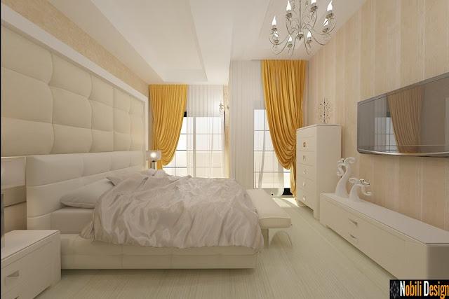 Design interior case moderne - Amenajari interioare Constanta