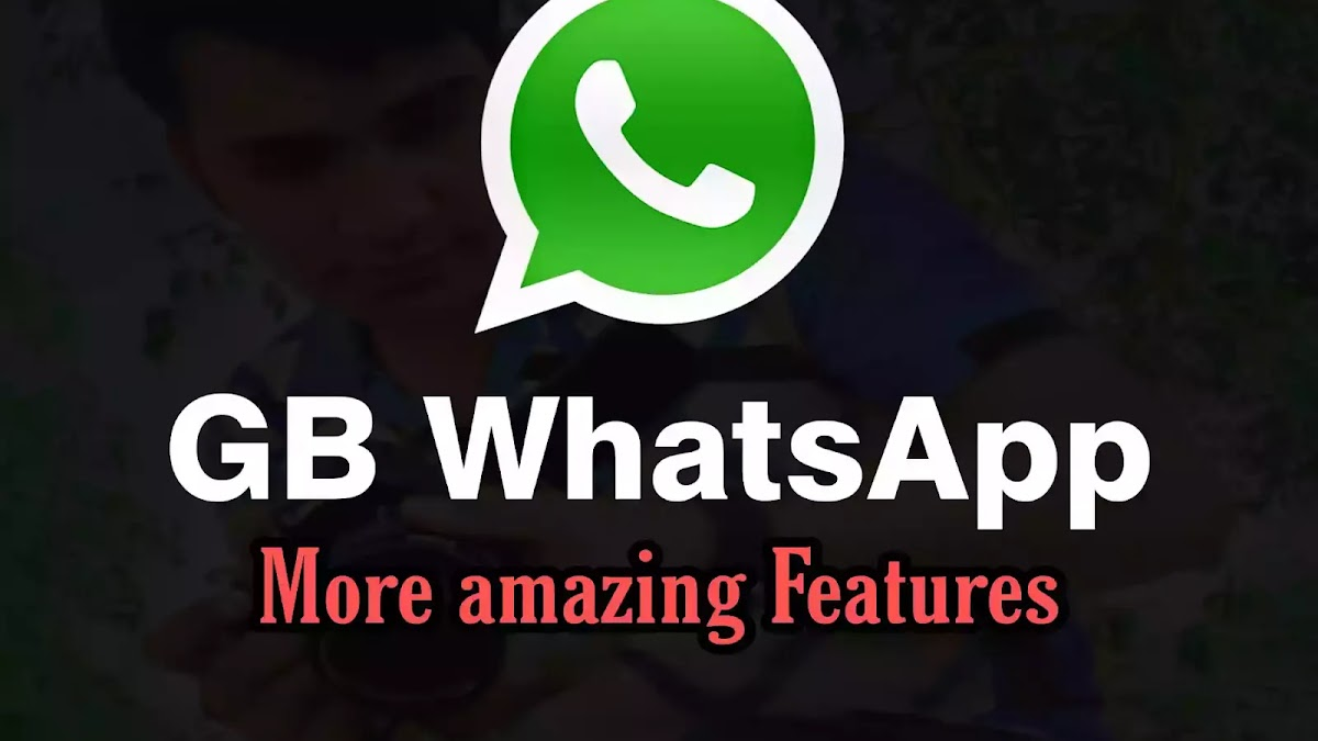 GB whatsapp pro apk download 20 with more extra features