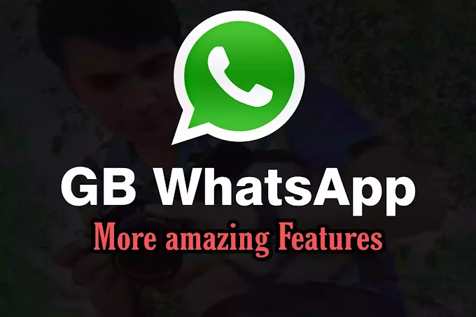 GB WhatsApp download with more extra features