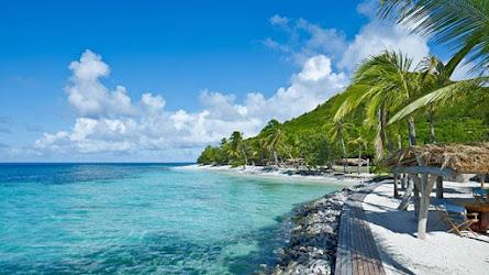 10 островов для уединенного отдыха