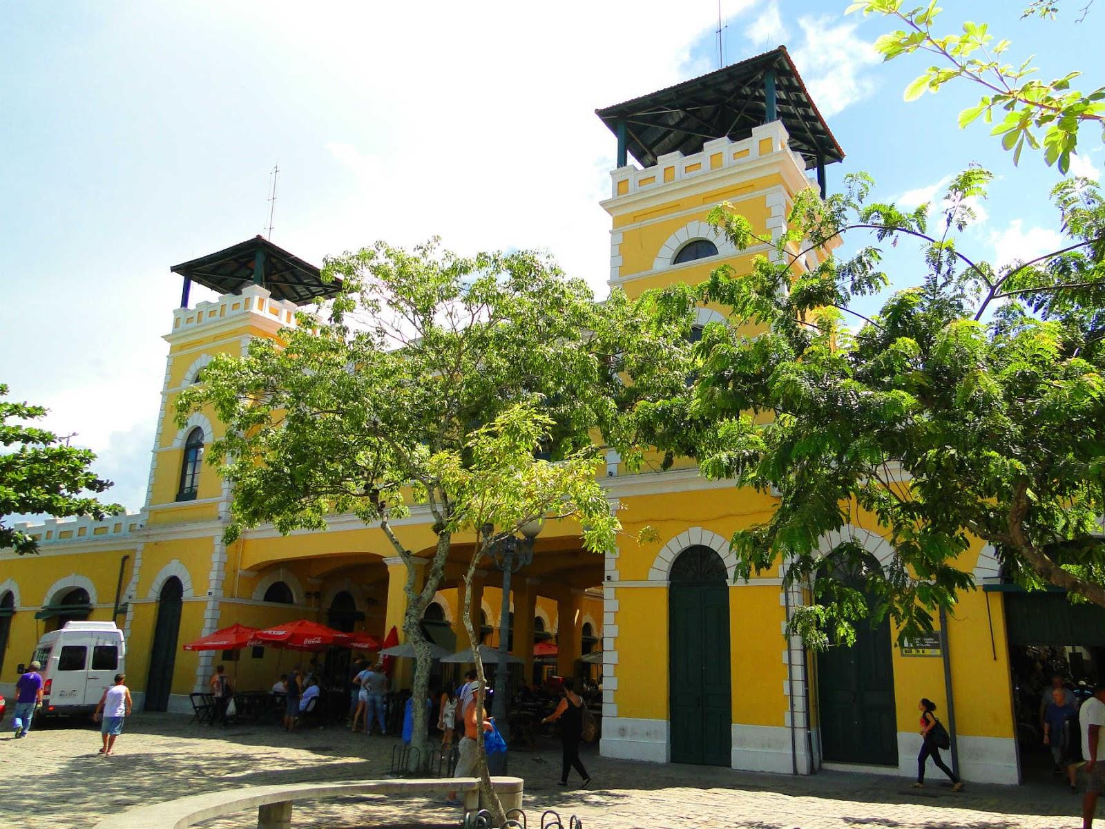 Viagem de carro por Santa Catarina