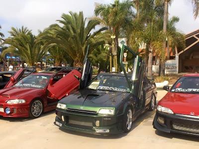 550 Modifikasi Mobil Honda Accord Prestige 1987 Terbaru