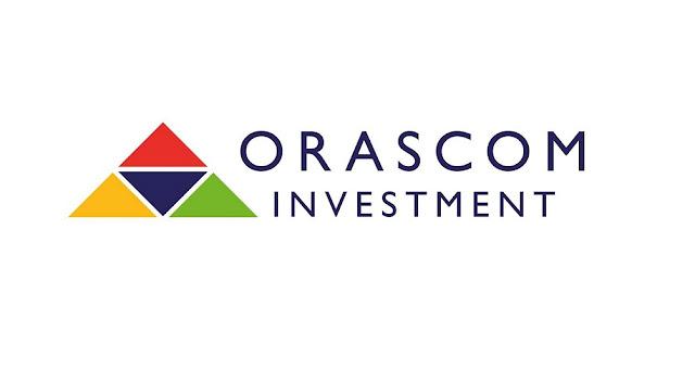 Orascom investment