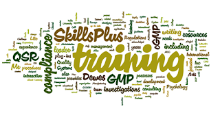 FDA cGMP QSR GMP Training Courses by SkillsPlus International Inc.