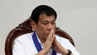 Presiden Filipina Ancam Keluar dari PBB